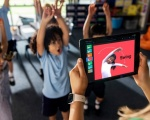 Apple: nuove risorse per la programmazione nelle scuole elementari