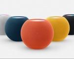 Apple: HomePod mini ora disponibili in nuovi colori