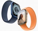 Apple: ordini di Watch Series 7 al via da venerdì 8 ottobre