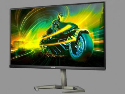 Philips Monitor presenta i nuovi display dedicati al PC Gaming