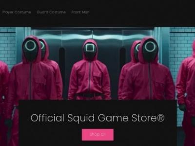 Kaspersky: Squid Game diventa un'esca per la diffusione di minacce informatiche