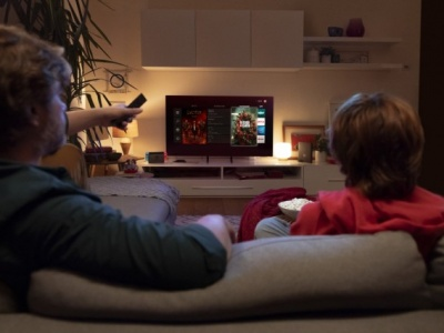 Smart TV, Gaming e Smart Home unite nelle nuove offerte Vodafone