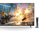 Sony: codici digitali da €100 per PlayStation Store con l'acquisto di TV BRAVIA XR