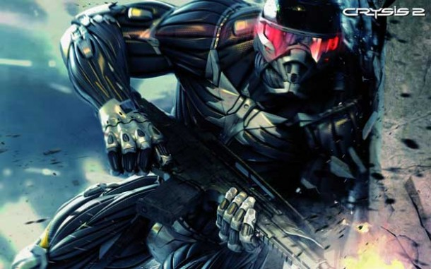 Crysis 2, EA ritira la demo multiplayer da PlayStation Network