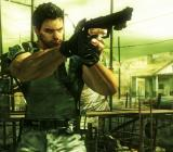 Resident Evil: The Mercenaries 3D arriva su Nintendo 3DS