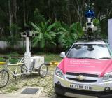Google Street View bloccato in India
