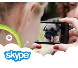 Disponibile Skype 2.6 per Android