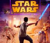 "Ad aprile ""Kinect Star Wars"""