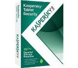 Kaspersky Tablet Security, la soluzione che protegge i tablet Android