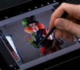 Adobe Photoshop Touch ora disponibile per iPad