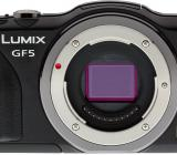 Panasonic Lumix GF5: lenti intercambiabili in un corpo macchina ultra-compatto