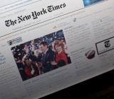 Il New York Times attaccato da hacker cinesi