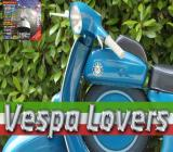 VespaLovers: l'App per tutti i vespisti per iPhone e iPad