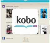 Kobo arriva su Windows 8