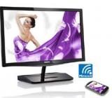 Philips Miracast, il display per lo streaming dei contenuti da dispositivi Android
