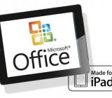 In arrivo Office per iPad
