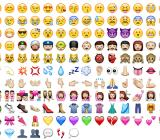 Apple, in arrivo le emoji multietniche