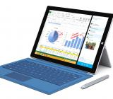 Surface Pro 3 arriva in Italia