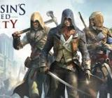 Assassin's Creed Unity è in arrivo, ecco i primi pareri