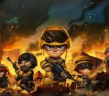 Tiny Troopers Joint Ops è ora disponibile per Playstation 4