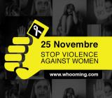 Whooming, l'App antistalking dice NO alla violenza sulle donne