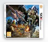 Monster Hunter 4 Ultimate: in arrivo in Italia