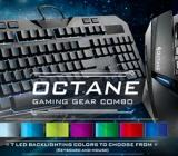 In arrivo il nuovo KIT Mouse + Tastiera CM Storm Octane
