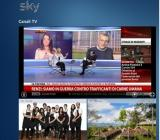 Sky Go arriva su Windows