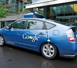 Google car, 11 incidenti in 6 anni di prove