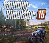 Farming Simulator 15 debutta sulle console PlayStation 4 e Xbox One