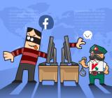 Facebook: accordo con Kaspersky Lab per la sicurezza del social network
