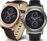 LG presenta Watch Urbane 2 Edition