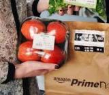 Con Amazon eCommerce di frutta e verdura