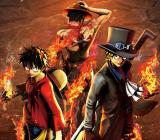 One Piece Buning Blood: rilasciata la demo per Playstation 4 e Xbox One