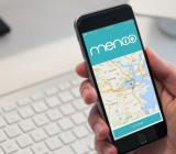 Nasce Menoo, l'app del food delivery e take away