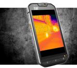 CAT S60, lo smartphone Android con scansione termica