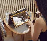 Lenovo presenta Yoga Book,  il tablet 2-in-1