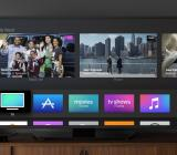 Apple svela la nuova app TV per Apple TV, iPhone e iPad