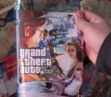 GTA 6 disponibile in Brasile per PS2