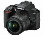 Nuova NIKON D3500, la reflex entry level dall'anima premium